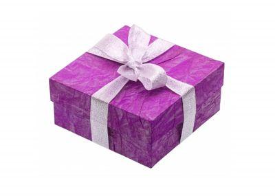 Darčekové balenie Malé (1 - 3 nohavičky)