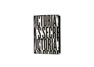 Obal na pas Victorias Secret (VS Monogram)