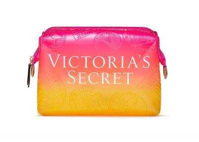 Kozmetická taštička Victorias Secret veľká (Pink)