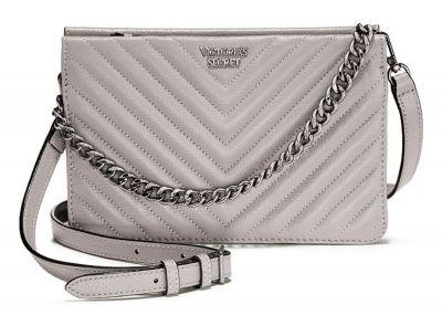 Crossbody kabelka Victorias Secret (Grey)