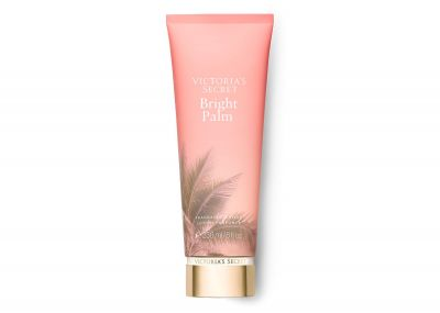 Fragrance Lotion Fresh Oasis Victorias Secret (Bright Palm)