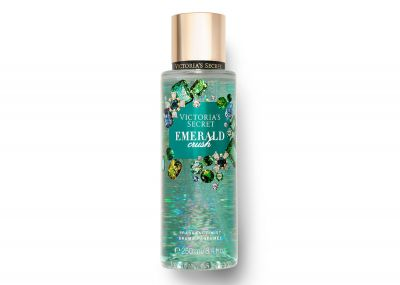 Fragrance Mist Dazzle Victorias Secret (Emerald Crush)
