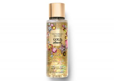 Fragrance Mist Dazzle Victorias Secret (Gold Struck)