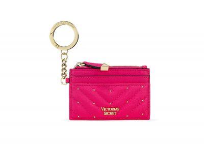 Kľúčenka Card Case Victoria's Secret (Pink)