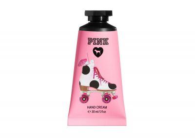 Krém na ruky Victoria's Secret Pink (Ruby Guava)