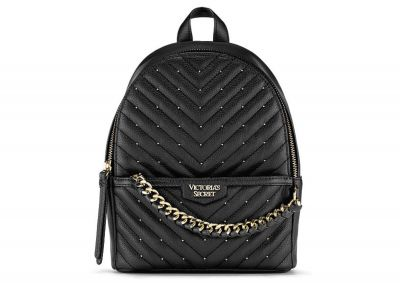 Batoh Victorias Secret Mini Backpack (Black)