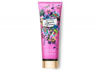 Telové mlieko Victorias Secret Wonder Garden (Jasmine Dream)