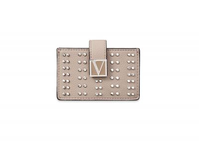 Card Case Victorias Secret (Grey)