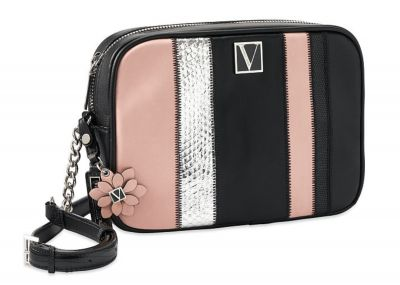 Crossbody kabelka Victorias Secret (Exotic Mix)