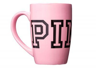 Hrnček Victorias Secret Pink (Pink Violet)