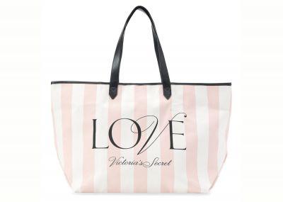 Kabelka Victorias Secret (Victoria Stripe Love)