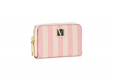 Mini peňaženka Victorias Secret (Victoria Stripe)
