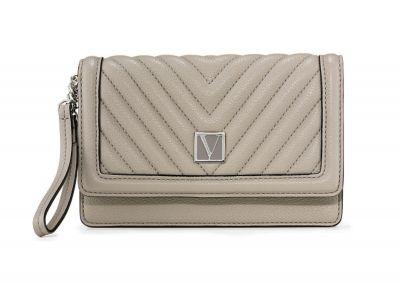 Peňaženka Victorias Secret Wristlet (Velvet Musk)