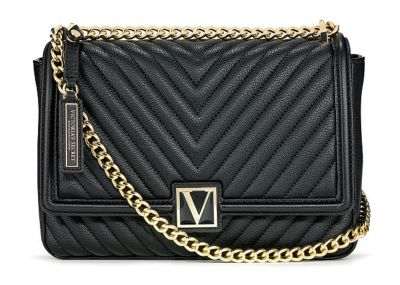 Victorias Secret crossbody kabelka (Black)