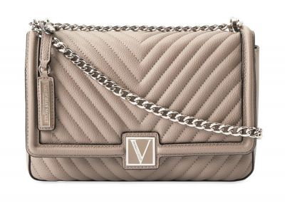 Victorias Secret crossbody kabelka (Velvet Musk)
