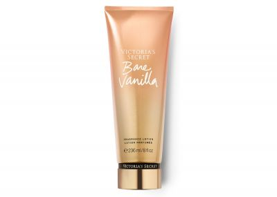 Victorias Secret Fragrance Lotion (Bare Vanilla)