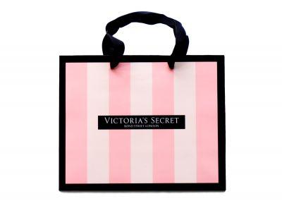 Darčeková taštička Victorias Secret Small (Bond Street)