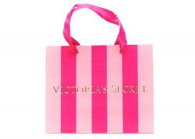 Darčeková taštička Victorias Secret Small (Pink)